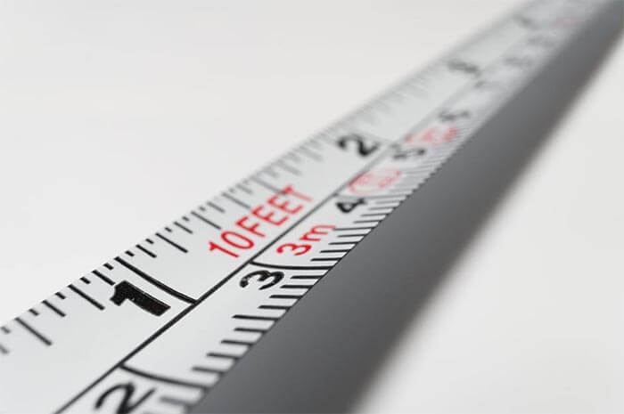 Virtual-Tape-Measure