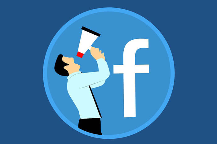 Advertise Facebook Account
